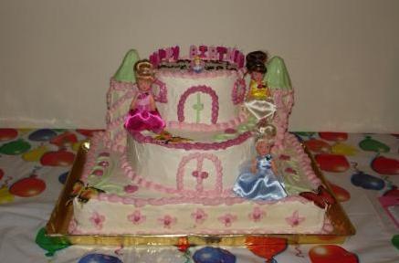 Рецепти тортів на день народження з фото